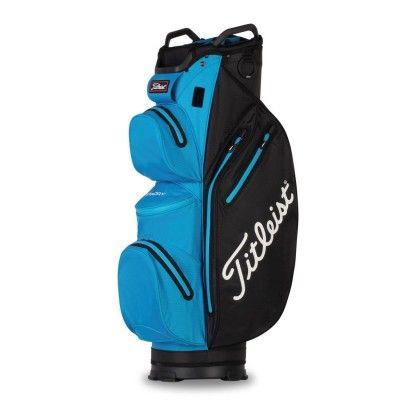 Titleist-Cart-14-StaDry-Cart-Bag-tobra-golfowa-czarno-niebieska_golfhelp