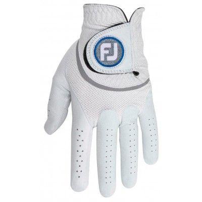 FootJoy HyperFLX - rękawiczka golfowa - biała