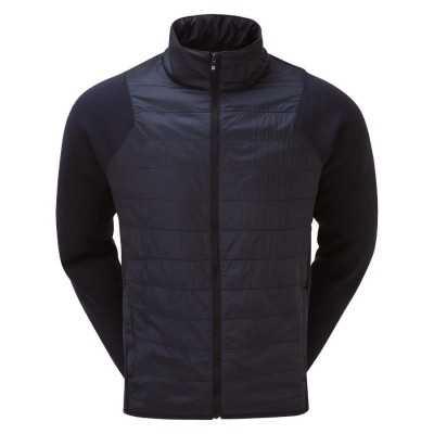 FootJoy Hybrid Jacket - kurtka golfowa - granatowa