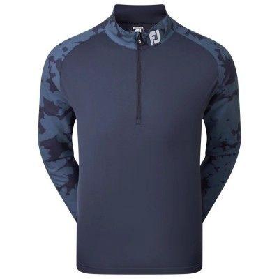 FootJoy-Camo-Floral-Half-Zip-Midlayer-bluza-golfowa-granatowa_golfhelp
