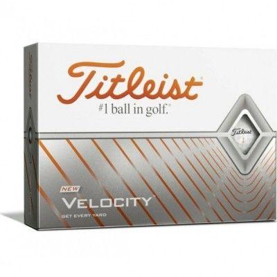 titleist-velocity-pilki-golfowe-biale