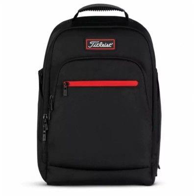 Titleist PLAYERS BACKPACK - plecak golfowy - czarny