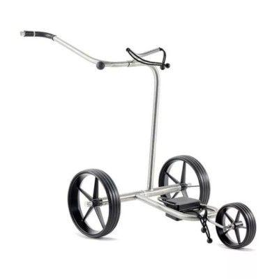 TiCad Tango - elektryczny wózek golfowy