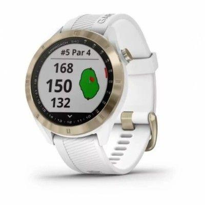 Garmin Approach S40 - biały - urządzenie GPS