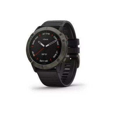 GARMIN Fenix 6X Sapphire - urządzenie GPS