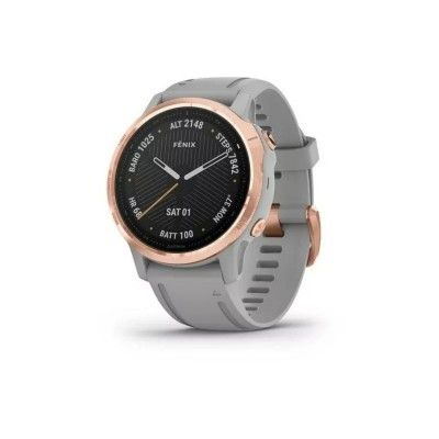 GARMIN Fenix 6S Sapphire - urządzenie GPS