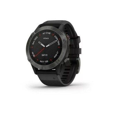 GARMIN Fenix 6 Sapphire - urządzenie GPS