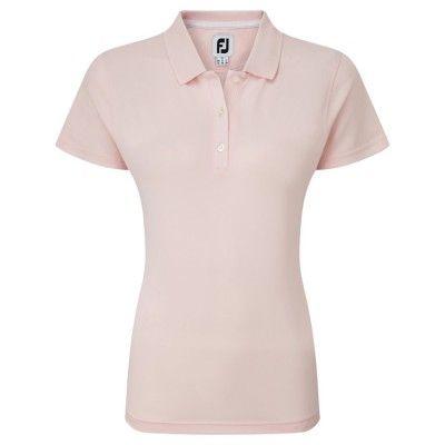 FootJoy-Womens-Stretch-Pique-Solid-koszulka-golfowa-rozowa_golfhelp