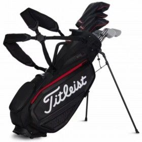 Titleist Middle Set - zestaw golfowy