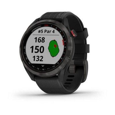 Garmin Approach S42 - urządzenie GPS - czarny