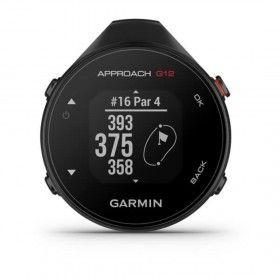 Garmin Approach G12 - czarny - urządzenie GPS