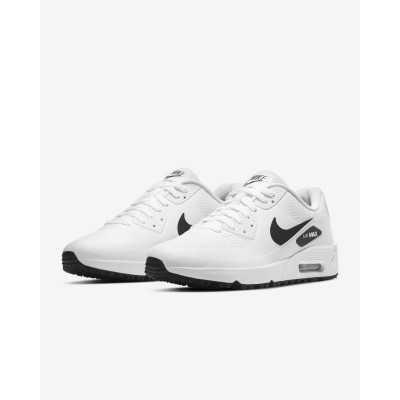 Nike Air Max 90 G - buty golfowe - białe