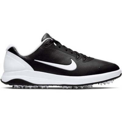 Nike Infinity G - buty golfowe - czarne