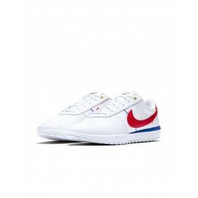 Nike Cortez G - buty golfowe - białe