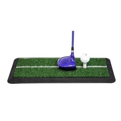 Longridge Launch Driving Mat - mata golfowa