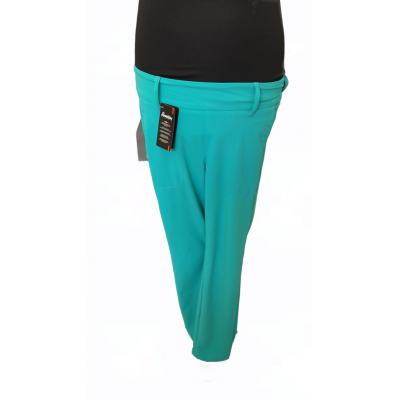 Alberto 2850 LUCY - zielone - spodnie golfowe