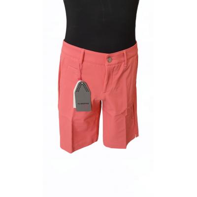 Alberto 2043 AUDREY-K - różowe - spodnie golfowe