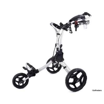 Clicgear Rovic RV1C - wózek golfowy - biały