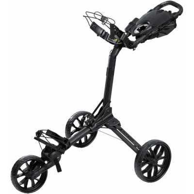 Bag Boy Nitron - wózek golfowy - czarny