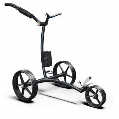 Kiffe Golf K3 - elektryczny wózek golfowy