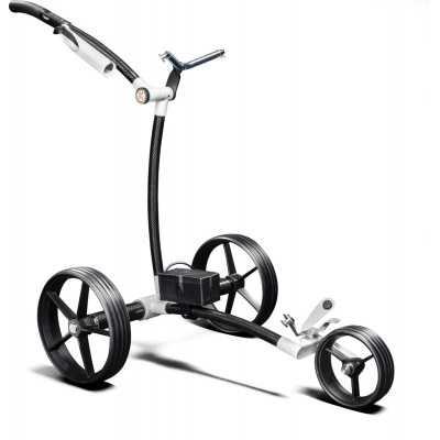 Kiffe Golf K6 Carbon - elektryczny wózek golfowy