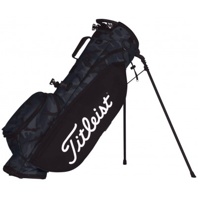 Titleist Players 4 Stand Bag - torba golfowa - camo