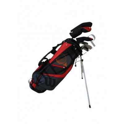Wilson Staff ProStaff SGI - zestaw kijów golfowych