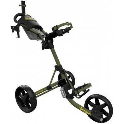Clicgear 4.0 - wózek golfowy - zielony
