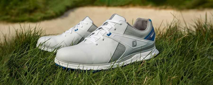 Buty golfowe najlepszych marek FootJoy, Ecco, Adidas, GFore