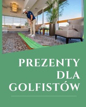 prezenty dla golfistów golfhelp