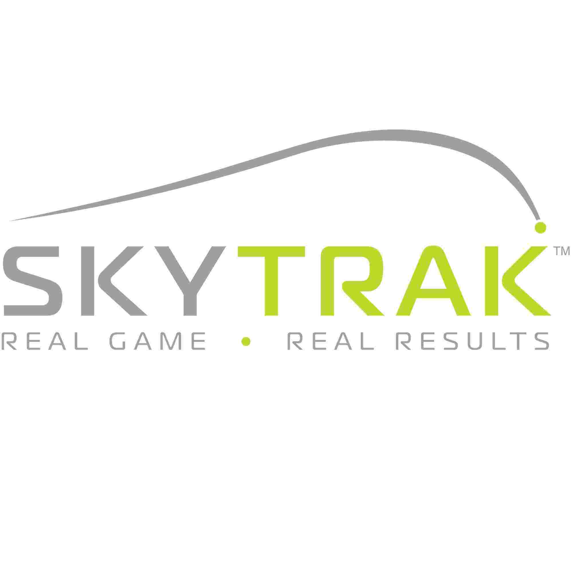 SKYTRAK GOLF